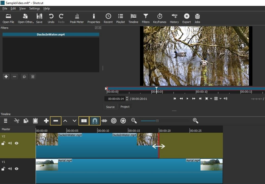 Home Video Editing Libguides At Curtin University