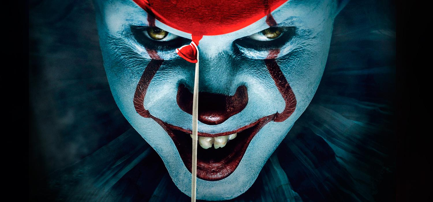 It Chapter 2 (2019) Online Streaming H/D #IT Stephen King